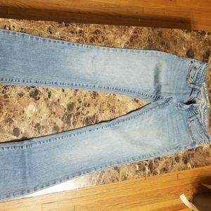 Junior Bullhead Jeans